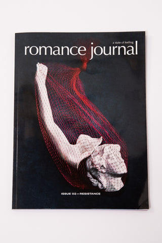 Romance Journal Issue 02 - Resistance | Oroboro Store | New York, NY