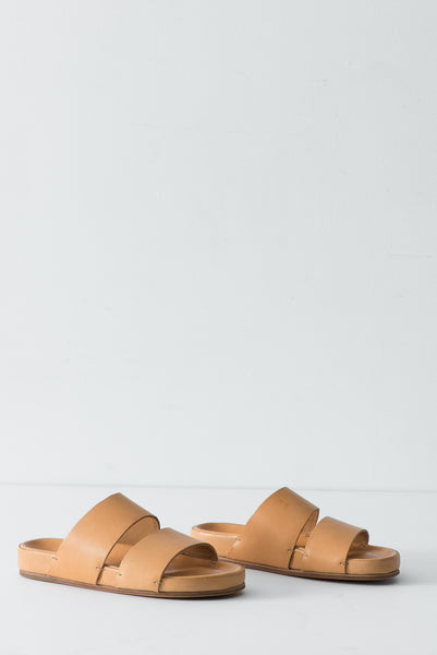 Feit Sandal in Natural | Oroboro Store | New York, NY