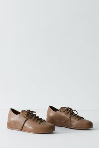 Feit Hand Sewn Low in Tan | Oroboro Store | New York, NY