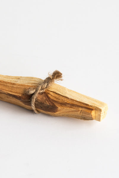 Incausa Palo Santo | Oroboro Store | New York, NY