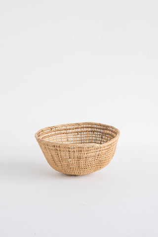 Incausa Yanomami Xoto Basketry | Oroboro Store | New York, NY