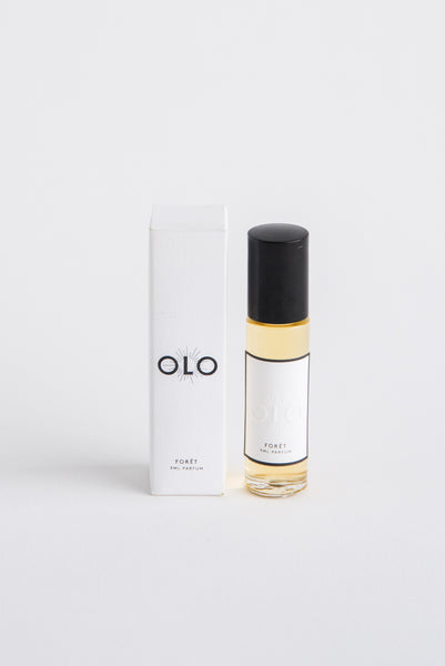 OLO Fragrance in Foret | Oroboro Store | New York, NY