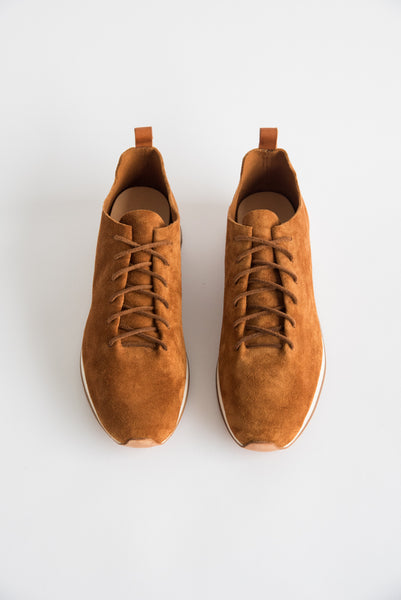 FEIT Runner in Burnt Orange | Oroboro Store | New York, NY