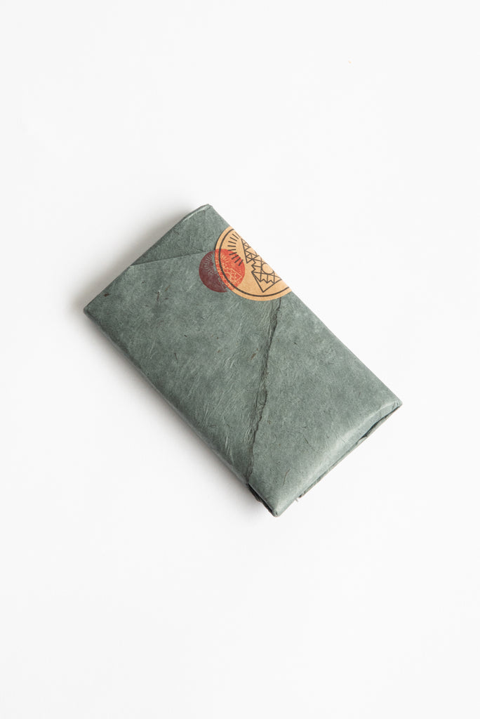 Incausa Incense Parcel in White Sage | Oroboro Store | New York, NY