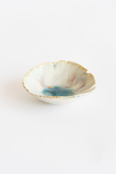 "Minh Singer 3"" X-Small Ambrosia Dish in Porcelain - Opal 