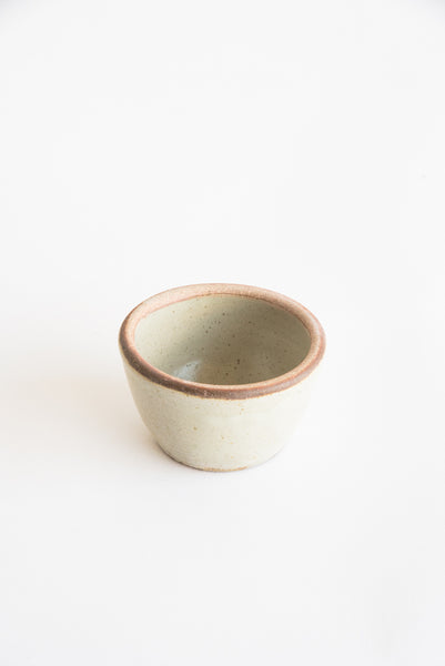 Incausa Smudge Bowl in Piker White | Oroboro Store | New York, NY