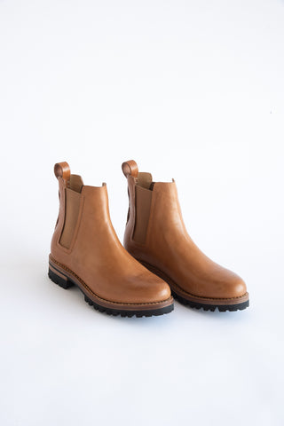 FEIT Chelsea Boot in Tan | Oroboro Store | New York, NY