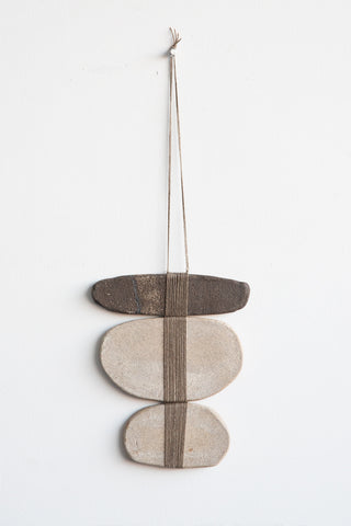 Amy Dov Sandy Banks Wall Hanging | Oroboro Store | New York, NY