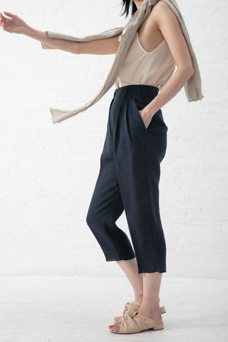 AVN Pant in Black | Oroboro Store | New York, NY