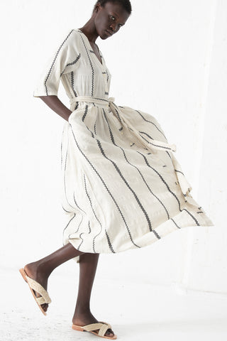 Ace & Jig Leelee Dress in Casablanca | Oroboro Store | New York, NY