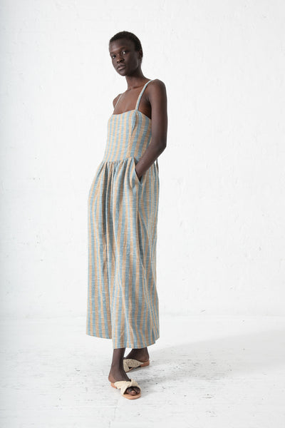 Ace & Jig Kennedy Dress in Costa | Oroboro Store | New York, NY