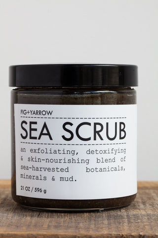 Sea Scrub
