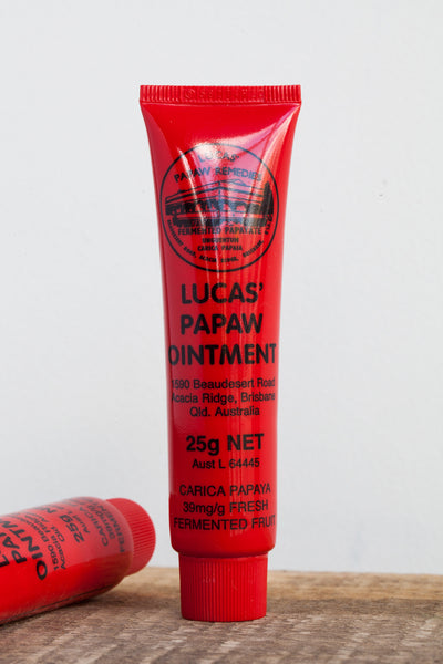 Lucas' Papaw Ointment | Oroboro Store | New York, NY