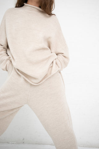 Lauren Manoogian Pantaloons in Hessian | Oroboro Store | New York, NY