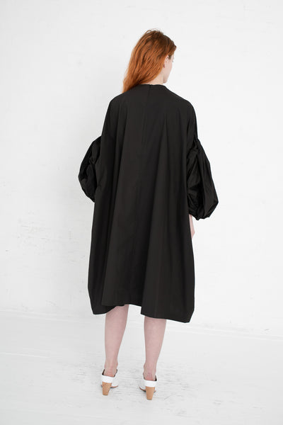 A Detacher Deacon Dress in Black | Oroboro Store | New York, NY