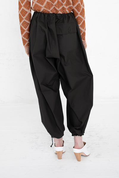 A Detacher Piero Pants in Black | Oroboro Store | New York, NY