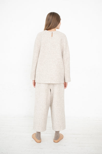 Lauren Manoogian Arc Top in Goose | Oroboro Store | New York, NY