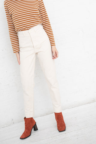 Jesse Kamm Ranger Pant in Natural | Oroboro Store | New York, NY