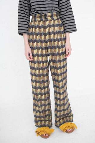 Ace & Jig Kate Trouser in Casino | Oroboro Store | New York, NY