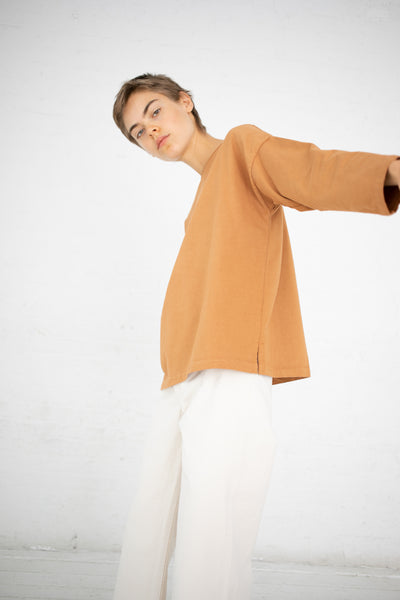 Jesse Kamm Camper Top in Cork | Oroboro Store | New York, NY