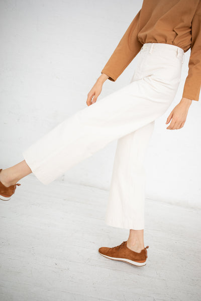 Sailor Pant in Natural | Oroboro Store | New York, NY