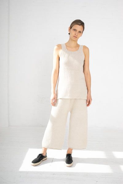 Lauren Manoogian Seed Tank in Natural | Oroboro Store | New York, NY