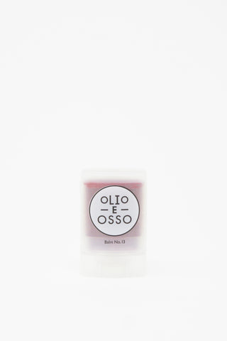 Olio E Osso Balm/Stick in No. 13 Poppy
