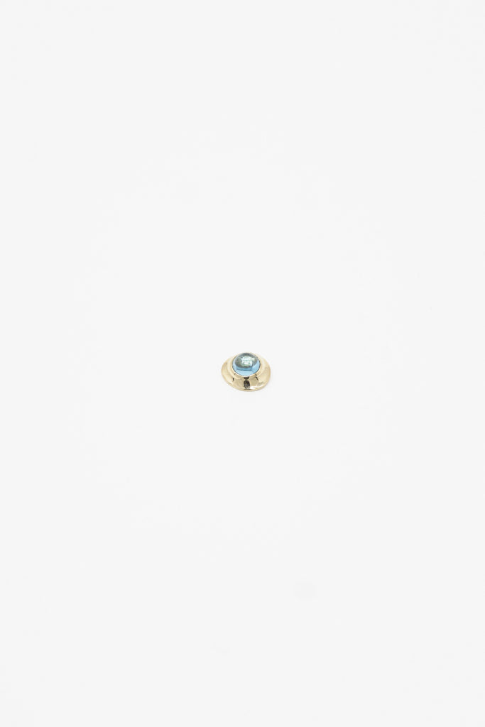 Quarry Ryenne Earring in 14K Gold/Topaz