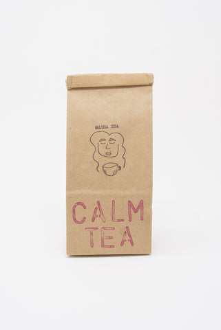 Masha Tea Classic Tea Bag in Calm
