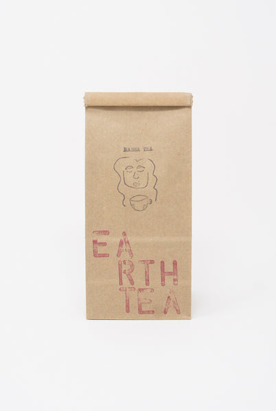 Masha Tea Classic Tea Bag in Earth