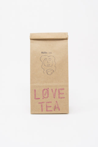 Masha Tea Classic Tea Bag in Love