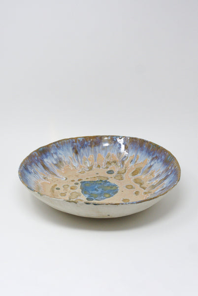 Minh Singer XL Bowl in Ambrosia side view