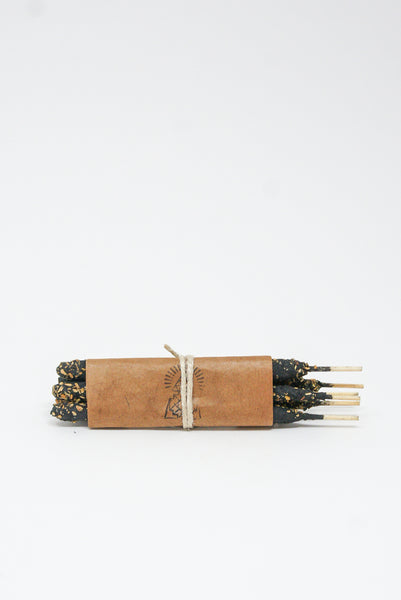 Incausa Half-Dozen Incense Bundle in Palo Santo
