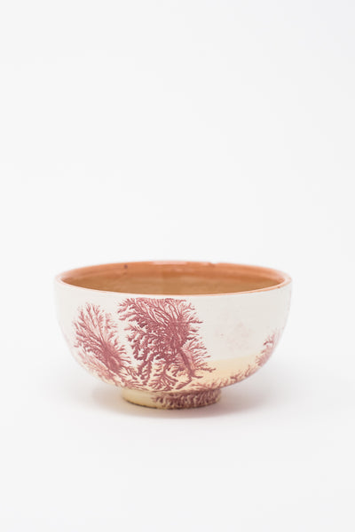 Oroboro Store Flower Bowl in Mauve | Oroboro Store | New York, NY