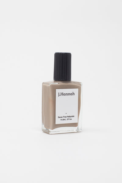 J Hannah Nail Polish in Chanterelle | Oroboro Store | New York, NY
