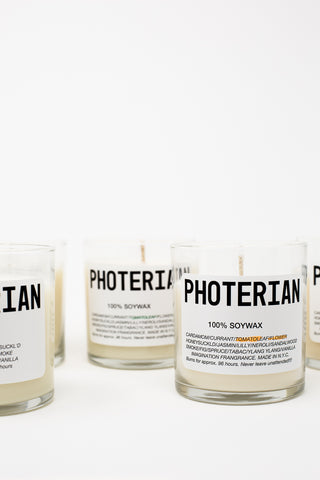 Photerian Soywax Candle | Oroboro Store | New York, NY