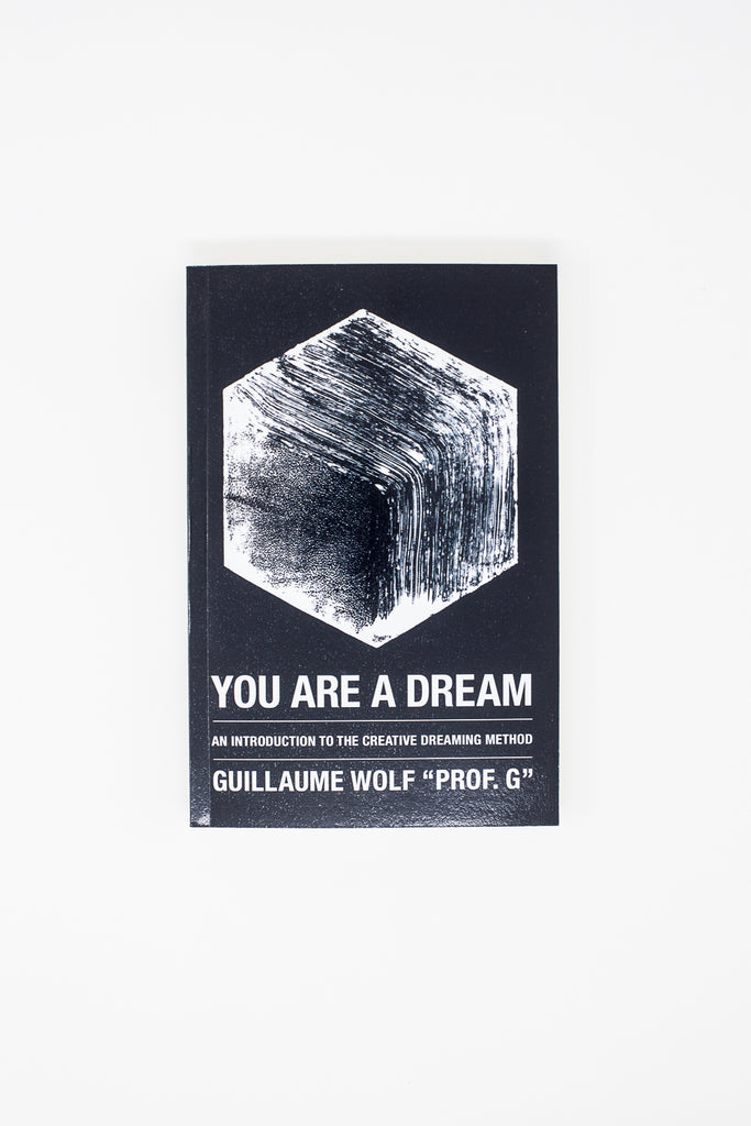 Guillaume Wolf You Are A Dream | Oroboro Store | New York, NY