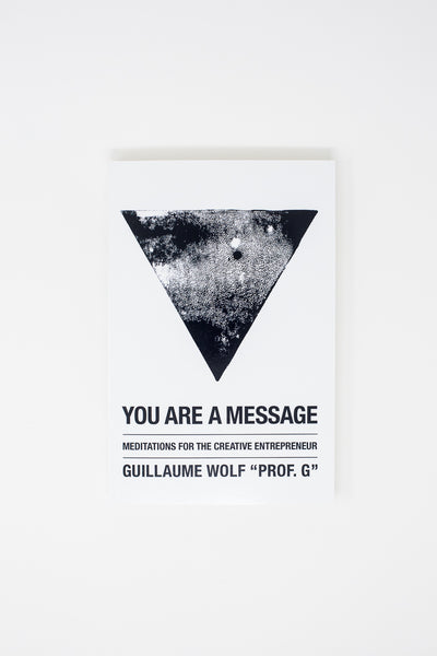 You Are A Message | Oroboro Store | New York, NY