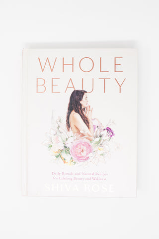 Shiva Rose Whole Beauty | Oroboro Store | New York, NY
