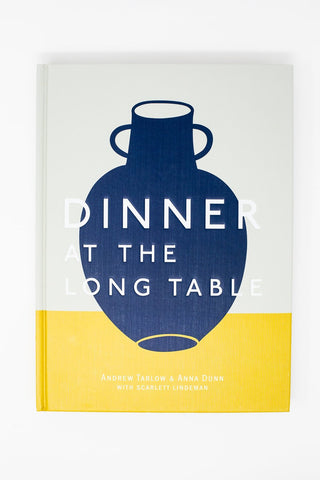Dinner At The Long Table | Oroboro Store | New York, NY