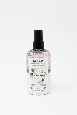 Bronty Hydrating Active Botanical Tonic in Sleep | Oroboro Store | New York, NY