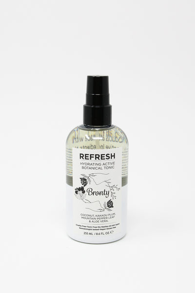 Bronty Hydrating Active Botanical Tonic in Refresh | Oroboro Store | New York, NY