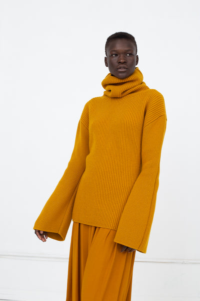 Nehera Kilby T. Chunky in Honey | Oroboro Store | New York, NY
