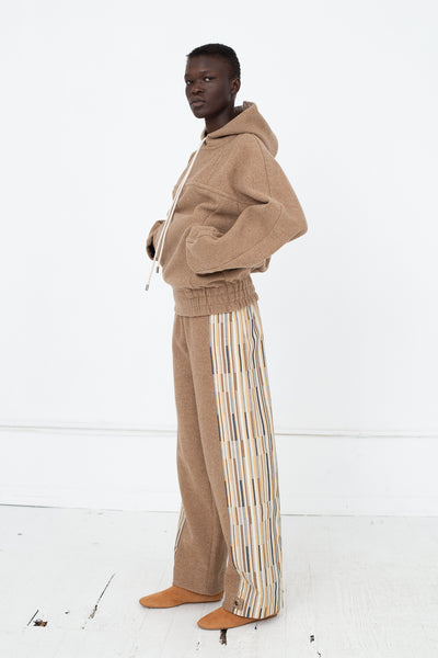 Nehera Povaza in Brown Mix | Oroboro Store | New York, NY