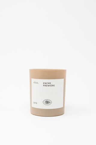 AIEUL Encre Premiere Candle | Oroboro Store | New York, NY