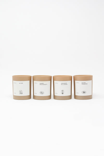 AIEUL Altar Candle | Oroboro Store | New York, NY