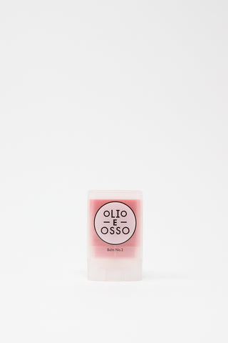 Olio E Osso Balm in No. 2 French Melon | Oroboro Store | New York, NY