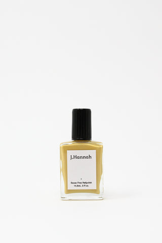 J Hannah Nail Polish in Relic | Oroboro Store | New York, NY