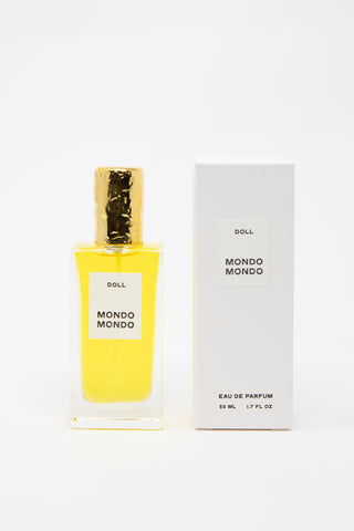 Mondo Mondo 50 mL Eau de Parfum in Doll | Oroboro Store | New York, NY
