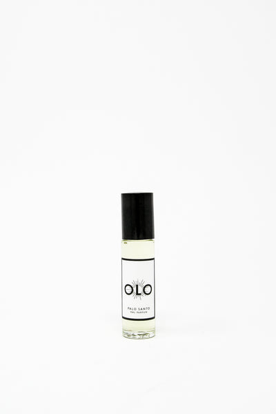 OLO Fragrance in Palo Santo | Oroboro Store | New York, NY